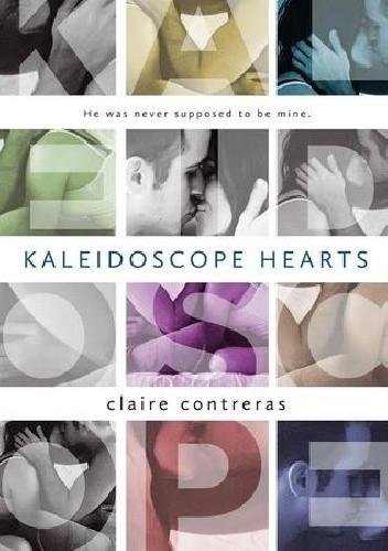 Okładka książki Kaleidoscope Hearts