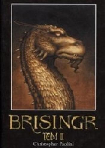 Okładka książki Brisingr. Tom II