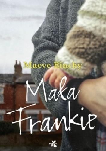 Okładka książki Mała Frankie