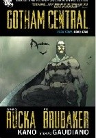 Gotham Central Book 04: Corrigan