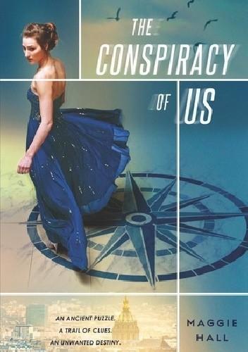 Okładka książki The Conspiracy of Us