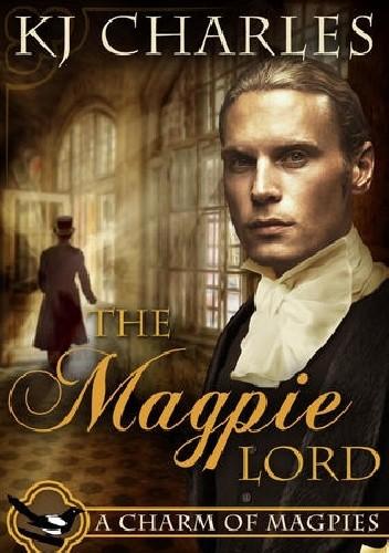 Okładka książki The Magpie Lord