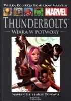 Thunderbolts: Wiara w Potwory