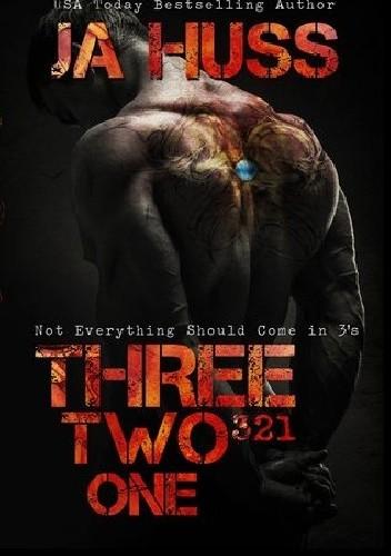 Okładka książki Three, Two, One (321)
