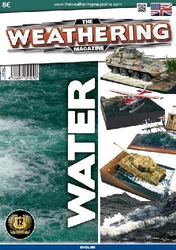 Okładka książki Woda