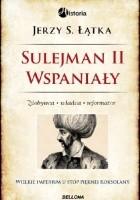 Sulejman II Wspaniały