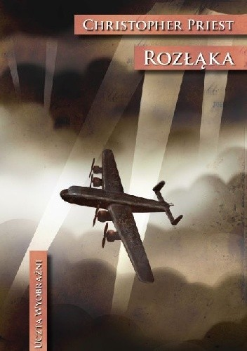 Okładka książki Rozłąka