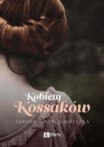 Okładka książki Kobiety Kossaków