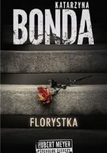 Okładka książki Florystka