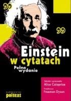 Einstein w cytatach. Pełne wydanie