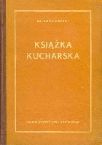 Książka Kucharska Zofia Czerny 247311 Lubimyczytaćpl