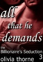 All That He Demands