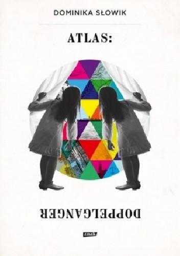 Okładka książki Atlas: Doppelganger