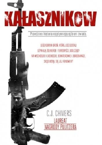Okładka książki Kałasznikow