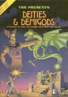 Deities & Demigods. Cyclopedia of Gods and Heroes from Myth and Legend