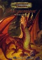 Draconomicon. The Book of Dragons