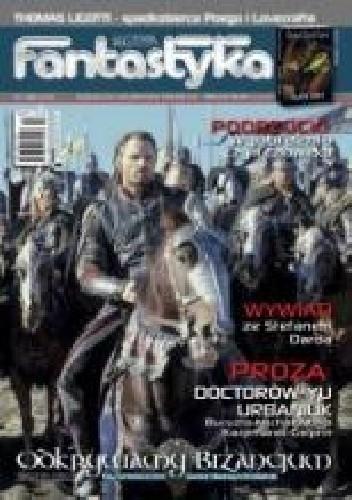 Okładka książki Nowa fantastyka 389 (2/2015)