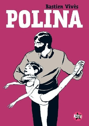 Okładka książki Polina