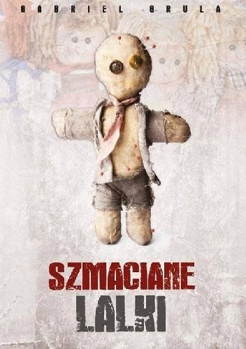 Okładka książki Szmaciane lalki