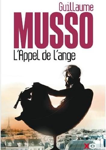 Okładka książki L'appel de L'ange