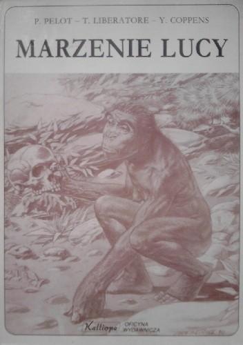 Okładka książki Marzenie Lucy