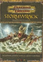 Stormwrack. Mastering the Perils of Wind and Wave
