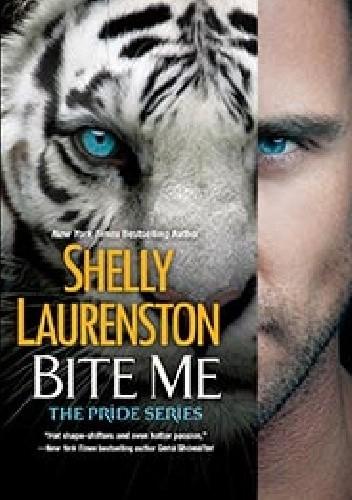 Okładka książki Bite Me