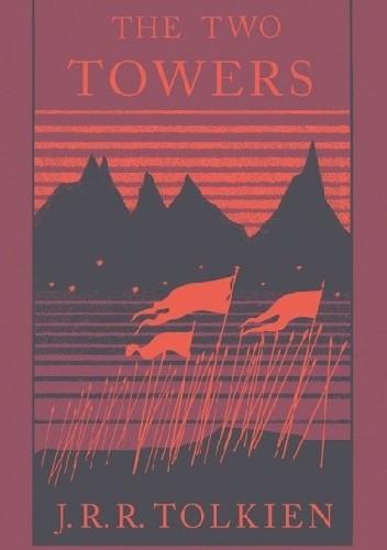 Okładka książki The Two Towers