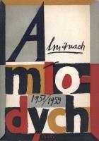 Almanach młodych 1958/59