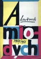 Almanach młodych 1960/61