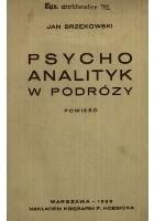 Psychoanalityk w podróży