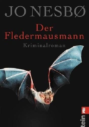 Okładka książki Der Fledermausmann