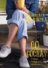 Okładka książki Co, Gocha?