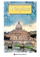 Watykan. Miejsca święte