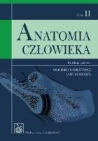 Anatomia człowieka. Podręcznik dla studentów. Tom II