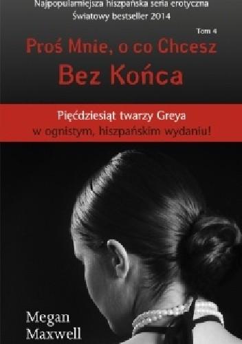 Okładka książki Bez Końca