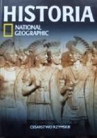 Cesarstwo rzymskie. Historia National Geographic
