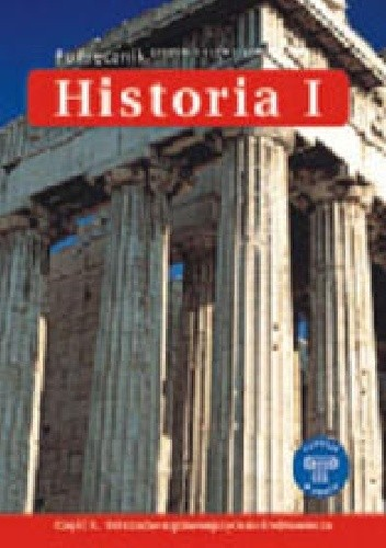 Okładka książki Historia I