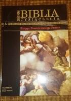 Biblia Tysiąclecia - Księga Powtórzonego Prawa tom 5
