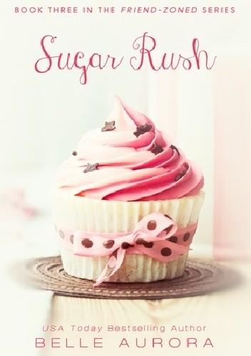 Okładka książki Sugar Rush