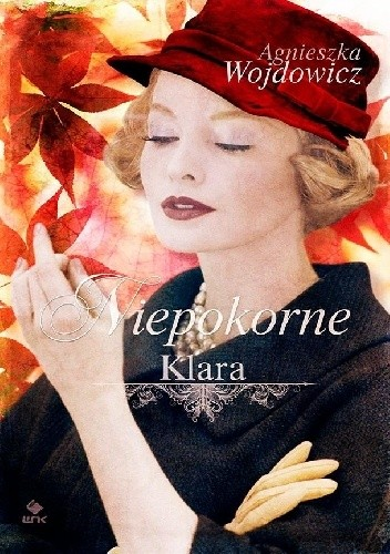 Okładka książki Niepokorne. Klara
