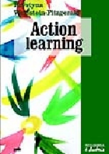 Okładka książki Action Learning