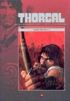 Thorgal: Barbarzyńca