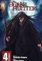 The Dark Hunters Manga volume 4