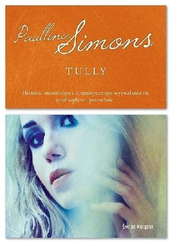 Okładka książki Tully
