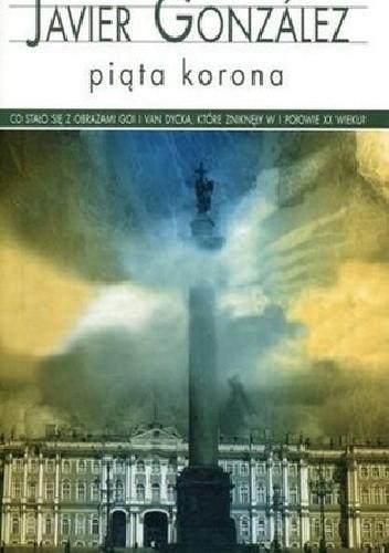 Okładka książki Piąta korona