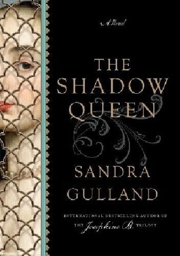 Okładka książki The shadow queen