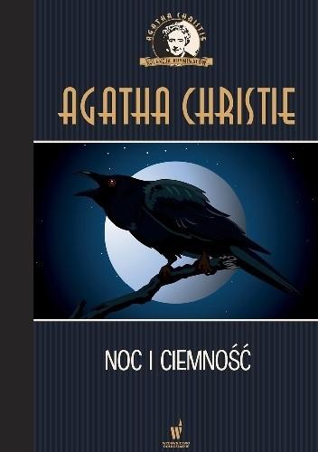 Okładka książki Noc i ciemność