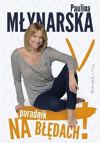 Okładka książki Na błędach! Poradnik-odradnik