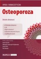 Osteoporoza. Opieka farmaceutyczna